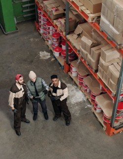 WAREHOUSE SAFETY INSPECTIONS. NUISANCE OR LIFESAVER?