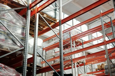 CASE STUDY: QUICK, TOP-QUALITY RACKING INSTALLATION FOR FAST-GROWING 3PL COMPANY